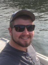 Bubba J. , 27, United States of America, East Chattanooga