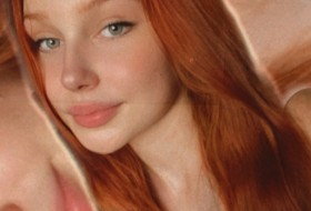 Tatyana, 18 - Just Me