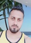 Ibrahim, 30  , Bucharest