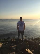 nikolai, 24, Россия, Москва
