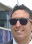 Antonio, 39  , Zaragoza