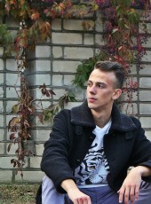 Artur Markus, 21, Russia, Aksarka