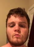 Andrew, 20, College Station