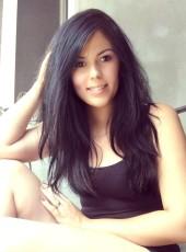 Vika, 25, Ukraine, Sloviansk