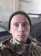 Юра, 20, Ukraine, Odessa