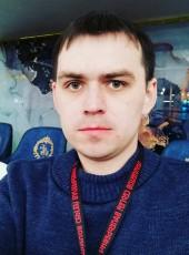 Sergunya, 29, Russia, Yekaterinburg