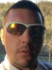 Tryistan, 33, Canada, Hamilton