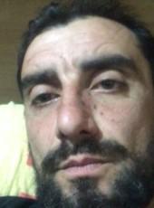 Eugenio , 44, Italy, Benevento