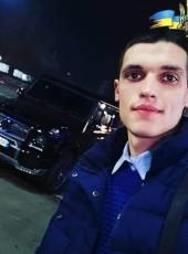 Vlad, 25, Ukraine, Mogiliv-Podilskiy
