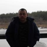 Viktor, 46  , Kreminna