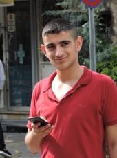 nurullah, 20, Turkey, Bursa