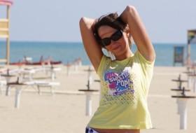 Marika, 40 - Just Me