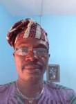 houssou marc, 51  , Porto-Novo