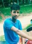 Devair, 18  , Loanda