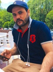 Hassan, 27, Spain, Valladolid