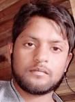 Nausad Khan, 18, New Delhi