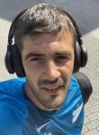 Miquel, 35, Badalona