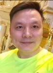 John chin, 49  , Malacca