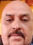 Ricardo, 50  , Mexico City