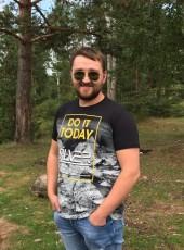 Dima, 33, Russia, Pokrov