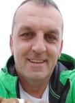 Almedin, 46  , Bischofshofen