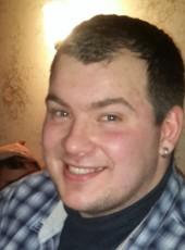 Evgeniy, 33, Russia, Severodvinsk