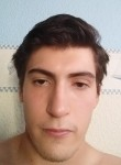 Andres, 18  , Madrid