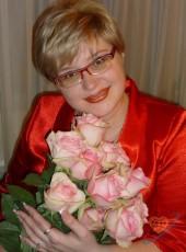 elena, 49, Russia, Noginsk