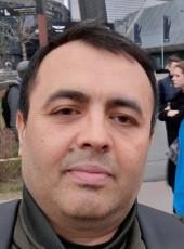 Mekhrob, 46, Russia, Moscow