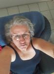 Lusis, 62, Paulinia