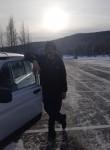 Dima Krytsyn, 41  , Kyzyl