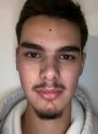 gaetan, 18, Lyon