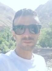 Taoufik, 36, Morocco, Rabat