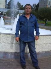 Aleksandr, 51, Russia, Ivanteyevka (MO)