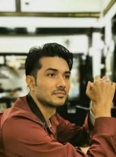 Azeem, 26, Malaysia, Subang Jaya