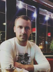 Sergey, 34, Russia, Moscow
