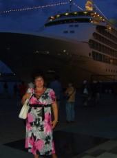 Valya, 52, Russia, Znamenskoye (Orjol)