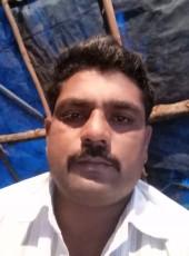 Raju Raju, 37, India, New Delhi