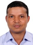 awadhesh, 30  , Sharjah