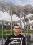 Марк Туровський, 23  , Krasyliv