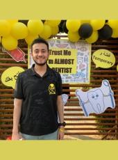 M.Talal, 24, Egypt, Al Mansurah