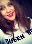 dianna, 19  , Mikhnëvo