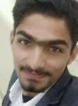 Abhinav, 18  , Baraut