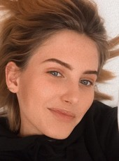 Karina, 20, Belarus, Gomel