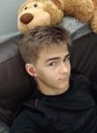Andrey, 19  , Des Plaines