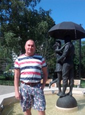 Sergey, 55, Russia, Kirov (Kirov)