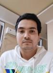 Ikrom, 23  , Bukhara