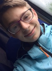 Давид, 18, Ukraine, Ivano-Frankvsk