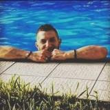 Maik, 32  , Montegranaro