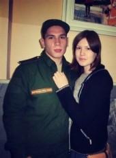 —— Arkadi, 22, Russia, Cheboksary